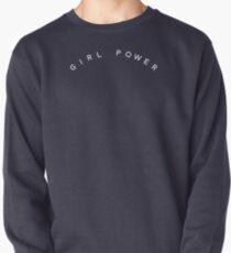 MÄDCHEN-POWER Sweatshirt