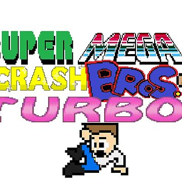 Super Mega Crash Bros. Turbo by Grathas