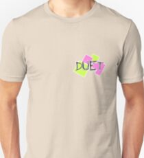 Duet Typography Unisex T-Shirt