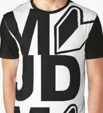 JDM Style - With Shoshinsha Mark Graphic T-Shirt