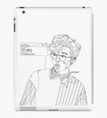 Jae Park Tweet iPad Case/Skin
