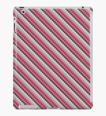 Colorful Retro Pattern 3 iPad Case/Skin