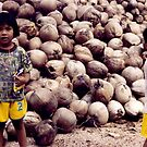 Coconut Kids by Vee T