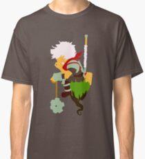 Bastion Minimal Art  Classic T-Shirt