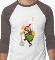 Bastion Minimal Art  T-Shirt