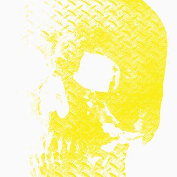 Steel Skull by kilroy
