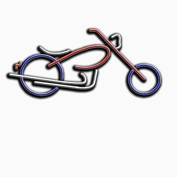 Chopper by wwROBERTLFOXcom