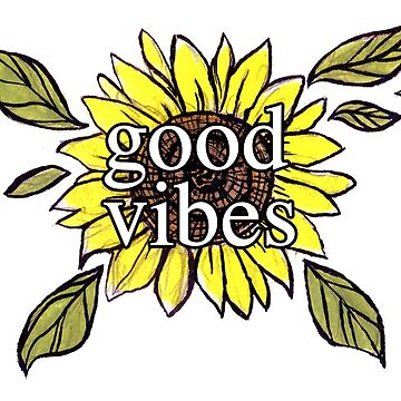 Good Vibes by lyle23