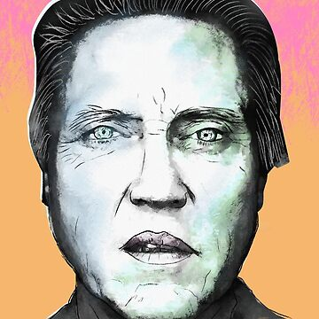 Walken by dehandre
