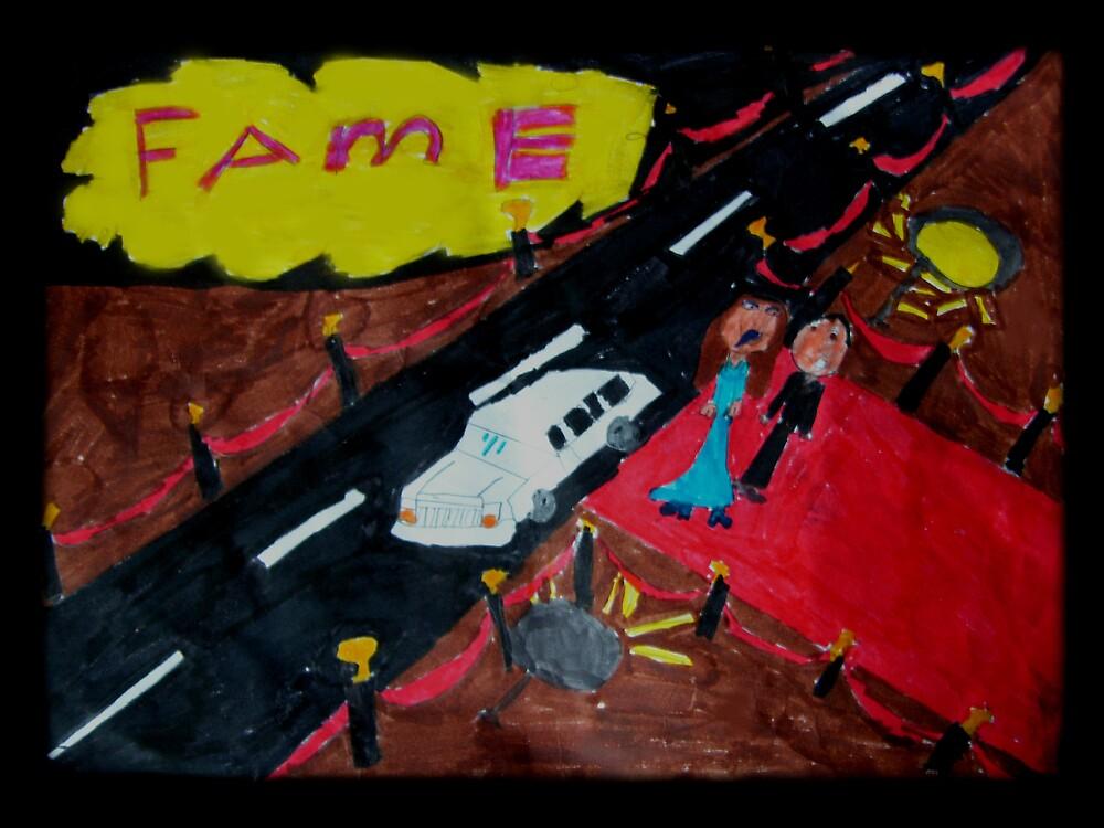 fame ... by SNAPPYDAVE