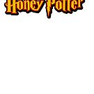 Honey Potter by themarvdesigns