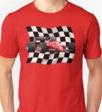 F1 Classic Unisex T-Shirt