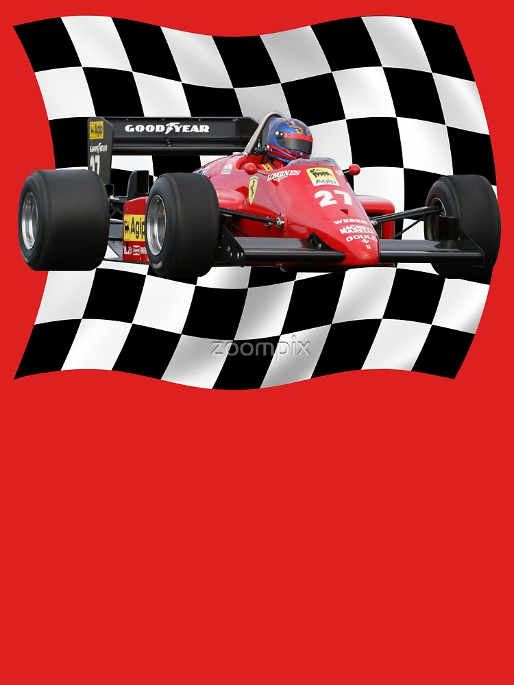 F1 Classic by zoompix