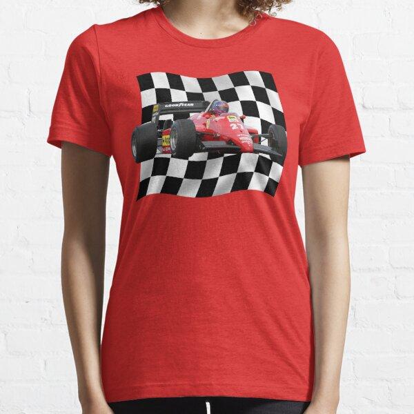 F1 Classic Essential T-Shirt