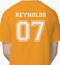 The Foxhole Court Reynolds Classic T-Shirt