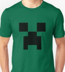 Creeper Minecraft T-Shirt