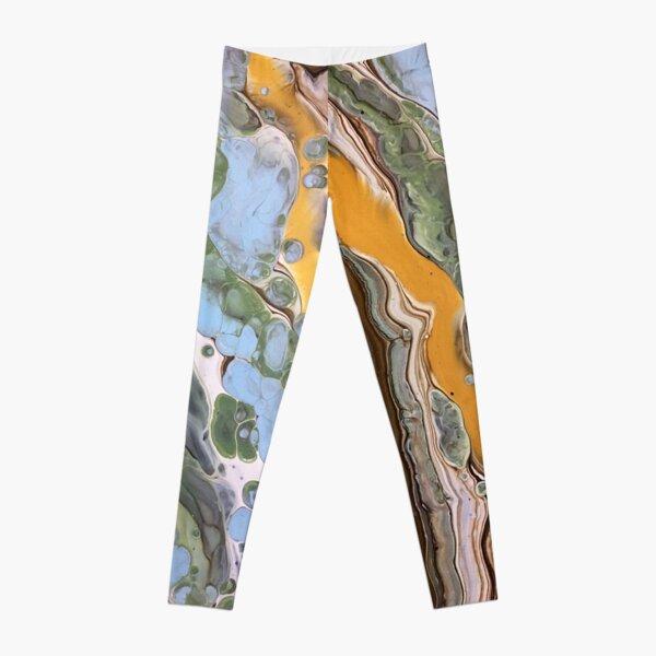 Sea Moss Leggings
