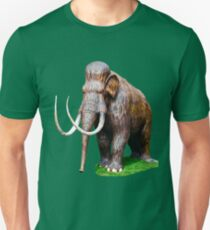 Mammouth Outstanding in his Field T-Shirt