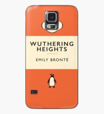 Penguin Classics Wuthering Heights Case/Skin for Samsung Galaxy