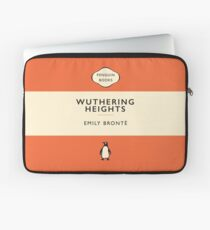 Penguin Classics Wuthering Heights Laptop Sleeve