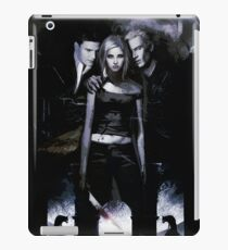 Buffy the vampire slayer iPad Case/Skin