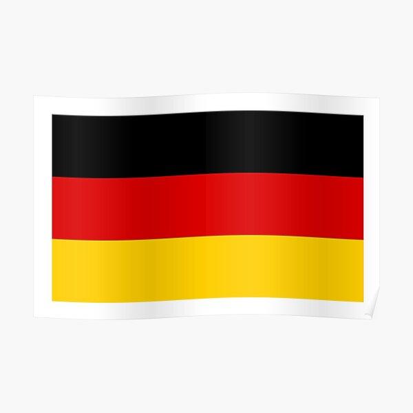 Deutschland Flagge Logo