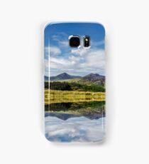 Morning Lakeside Samsung Galaxy Case/Skin