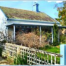 Old Cottage getting a facelift - Williamstown, Vic. Australia by EdsMum