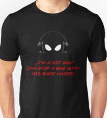I'm A Kid... (Homecoming) T-Shirt