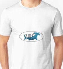 Shark SMILE Unisex T-Shirt