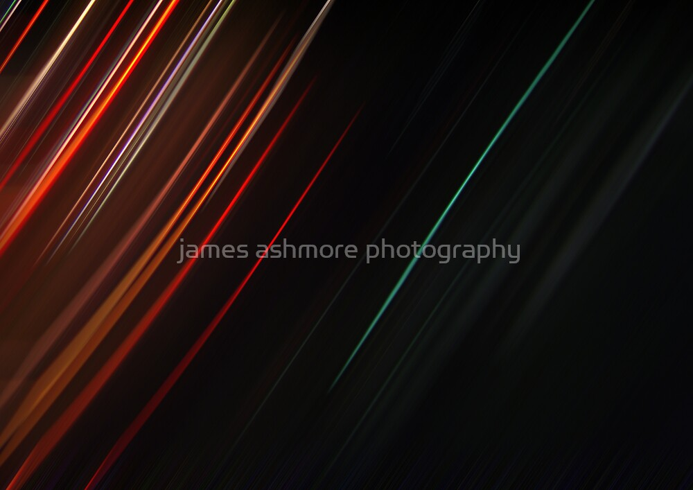 Life lines Seven by james ashmore photography