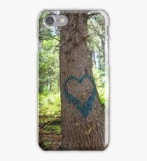 Heart Tree iPhone Case/Skin