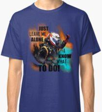 KR Classic Team Radio Classic T-Shirt