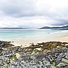 Luskentyre Beach  by John Thurgood