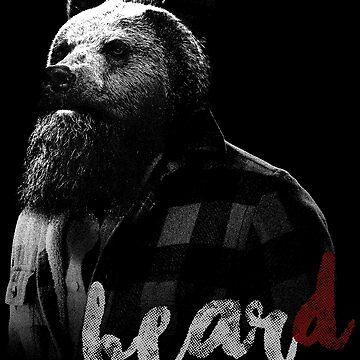 BearD by katramerstudio