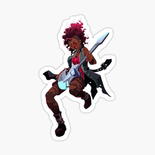Tennor!  Sticker