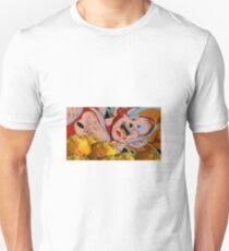 Muffin Button  T-Shirt
