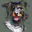 Lee Baxter by BigFatArts