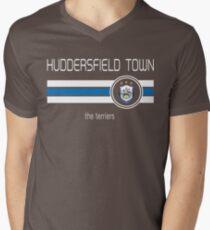 EPL - Huddersfield Town (Home Blue) T-Shirt