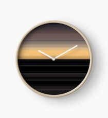 Dark of Night Clock