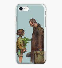 Leon (lighter ver.) iPhone Case/Skin
