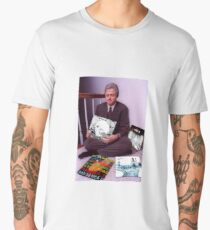 Subterranean Homesick Clinton Men's Premium T-Shirt
