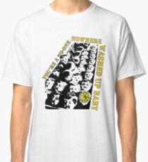 I Am The Resurrection Classic T-Shirt
