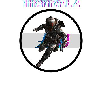 Titanfall 2 Glitched by Crazy-Shark