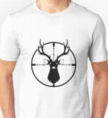 Hunting Graphic Unisex T-Shirt