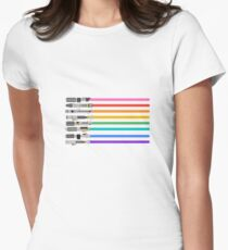 Pride Lightsabers T-Shirt