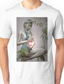 Tranquil Emotions Unisex T-Shirt