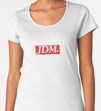 JDM - Supreme Style v1 Women's Premium T-Shirt