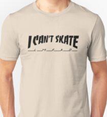 Camiseta unisex Revista Thrasher Logo Parodia