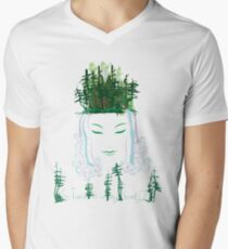 Goddess of the forest T-Shirt